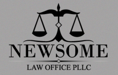 Newsome Law Logo