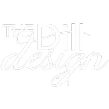 The Dill Design - Web Design and SEO in Virginia