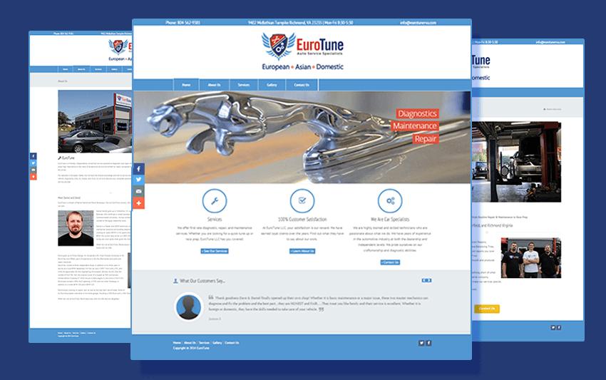 EurotuneAuto-Website-Mockup