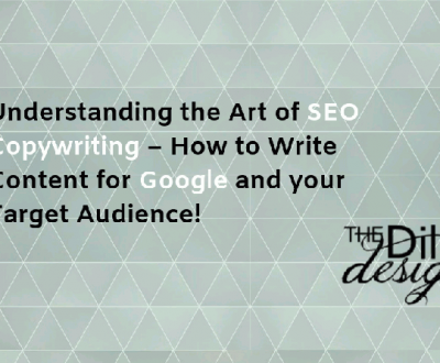 Understanding the Art of SEO Copywriting